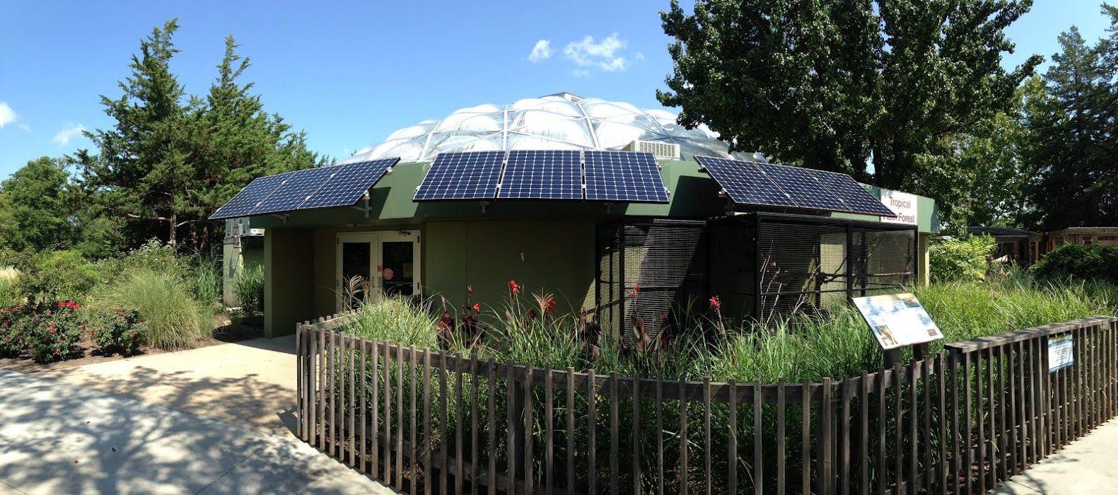PV solar module Off Grid
