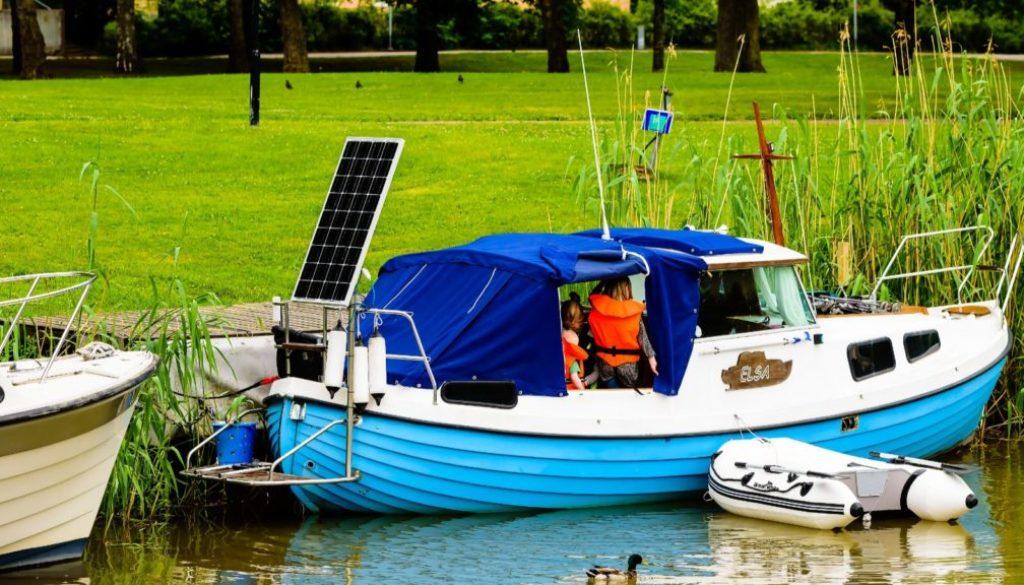 Solar Power for RV, Solar Energy Generation