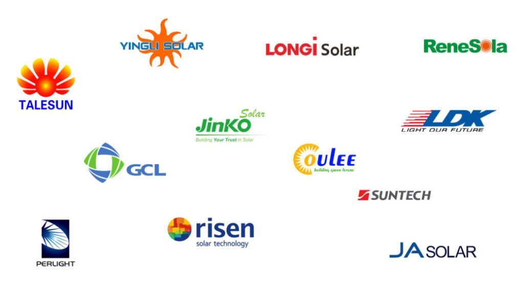 How To Choose A Right Solar Panel – Coulee Limited