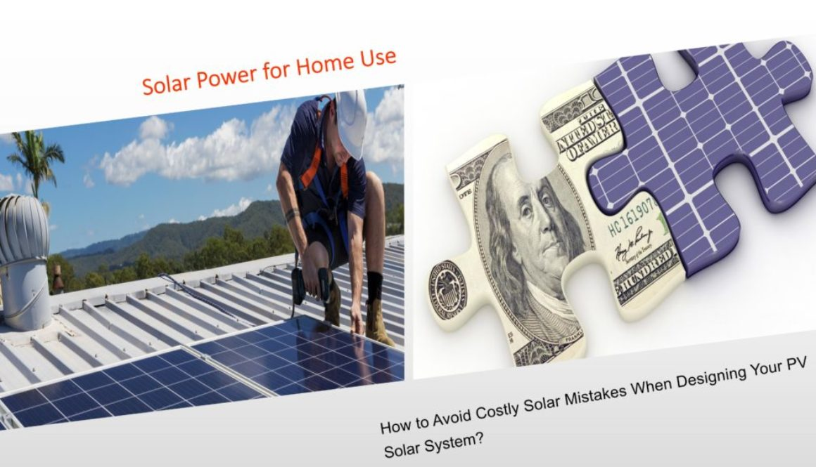 Solar Home Energy, Solar Power for Residential Homes