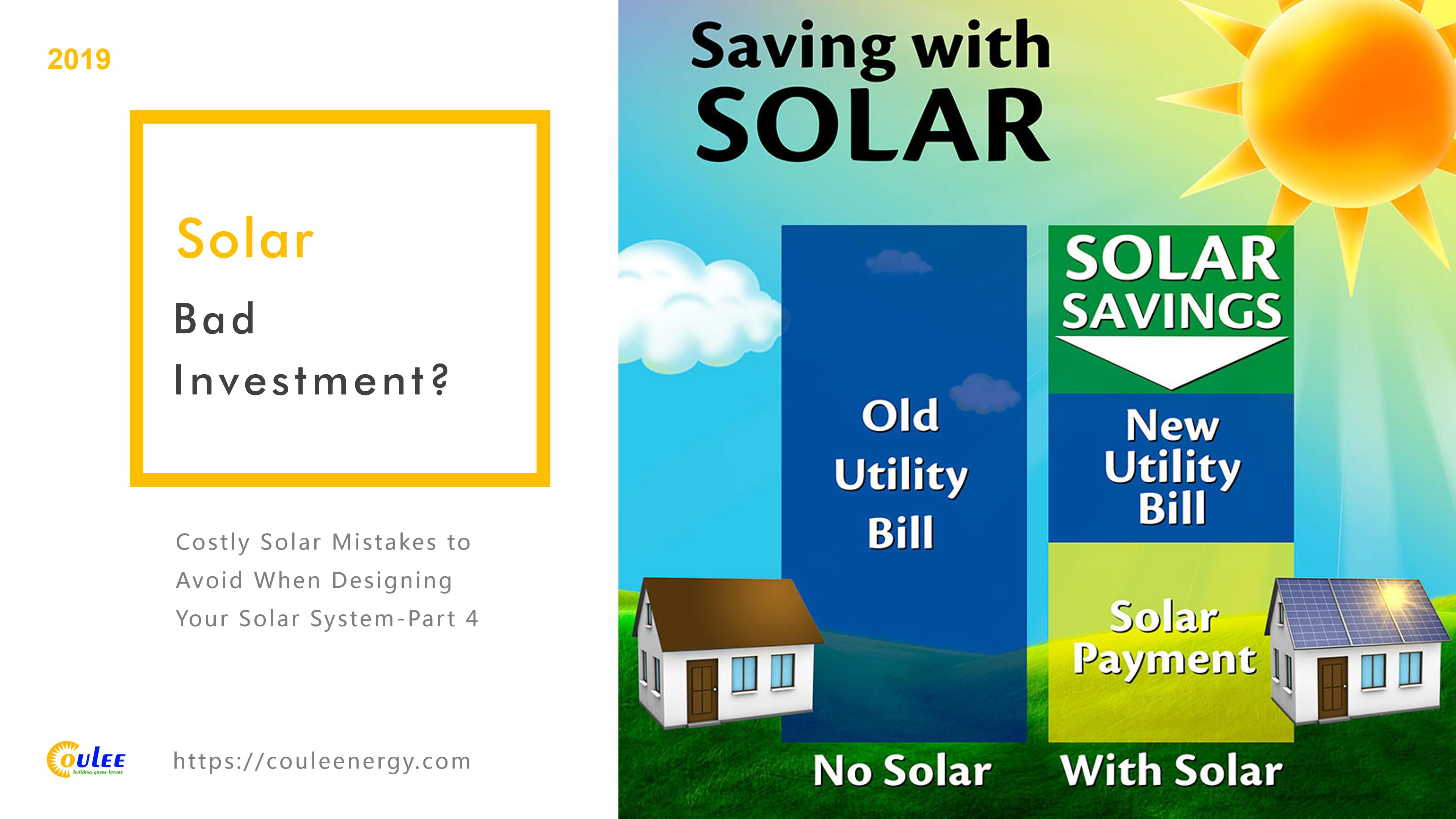 Solar investments, Solar Energy Investment, solar project investors