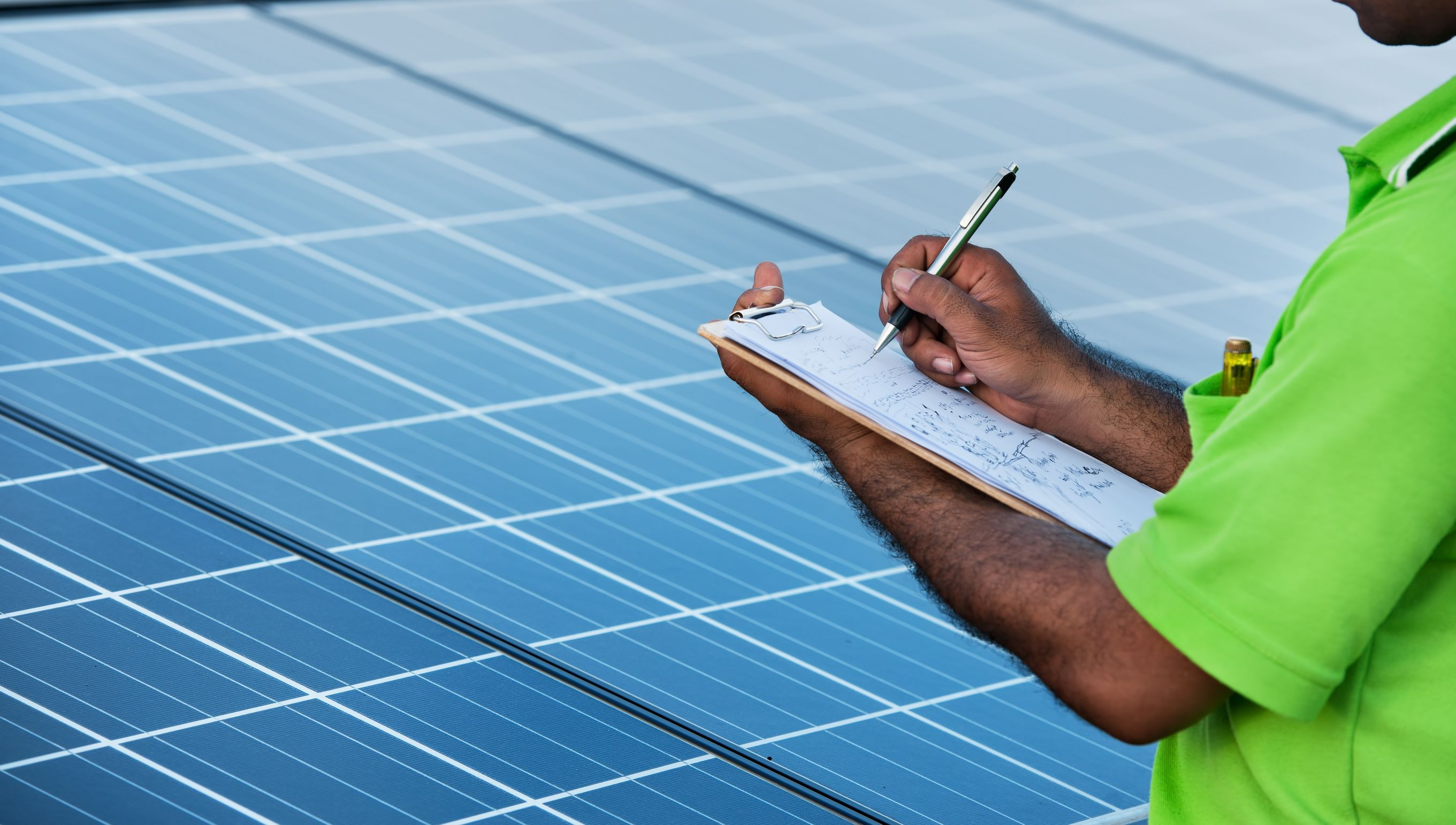 Solar Consulting Service, Solar System Installation
