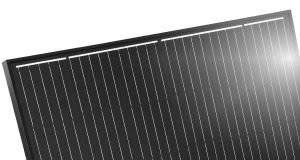 Square Mono Solar Panels, G1 158.75mm Mono PERC Cells
