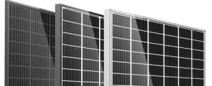 9BB 166 Half-cut Cell Mono Solar Panel